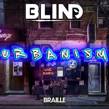 Urbanism by bLiNd