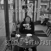 Second Breakfast cover art