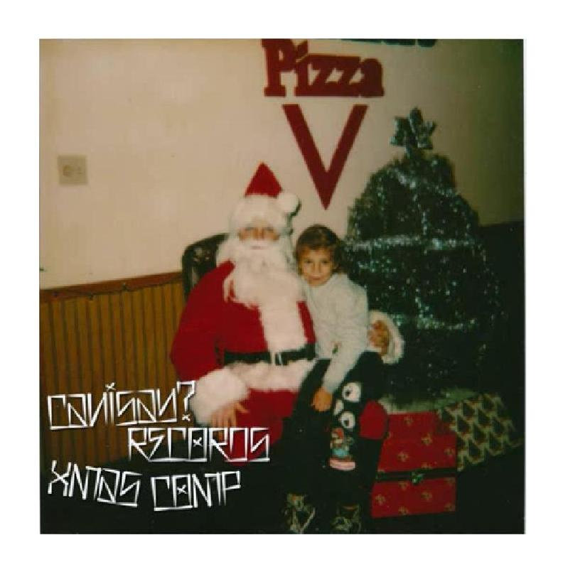 white russians under the christmas tree - What Do The Lonely Do At Christmas Lyrics