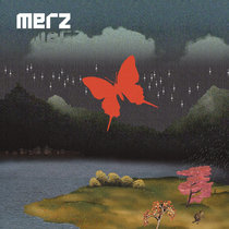 Merz cover art