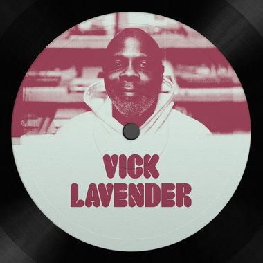 Vick Lavender main photo