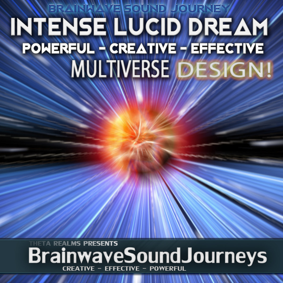 BE ADVISED: OOTFW Multiverse LUCID DREAMING Music: Theta