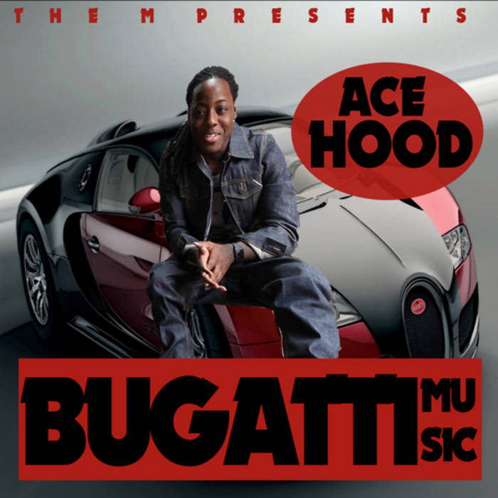 bugatti kid kamillion