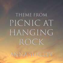 Theme from Picnic at Hanging Rock cover art