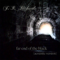 Far End of the Black (Acoustic Version) cover art