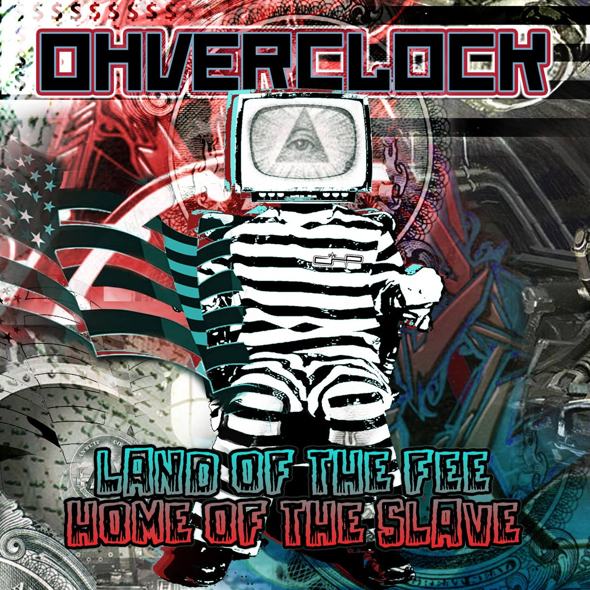 land of the fee home of the slave chp recordings