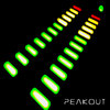 Peakout Cover Art