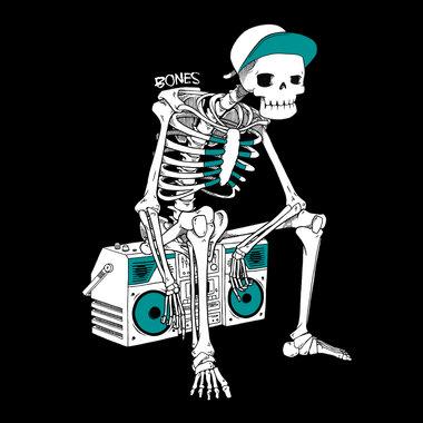 Bones main photo