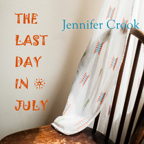 The Last Day in July (The Kite Song) cover art