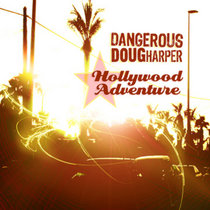 Hollywood Adventure cover art