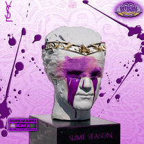 Slime Season (Chopped Not Slopped) cover art