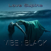 VIBE : BLACK cover art