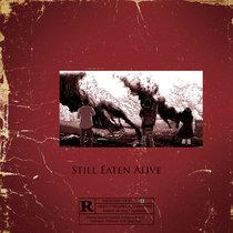 Still Eaten Alive cover art