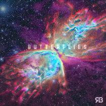 Butterflies (AK Remix) cover art