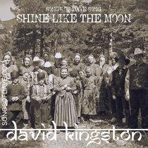 Shine Like The Moon cover art