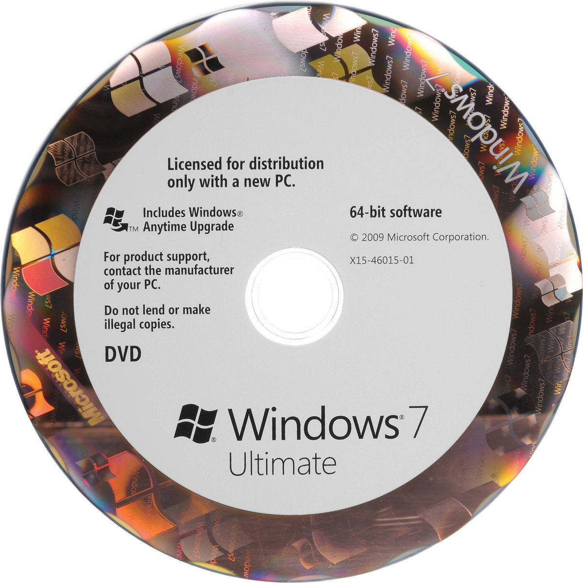 free download windows 7 ultimate 64 bit black edition