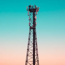 Telecom cover art