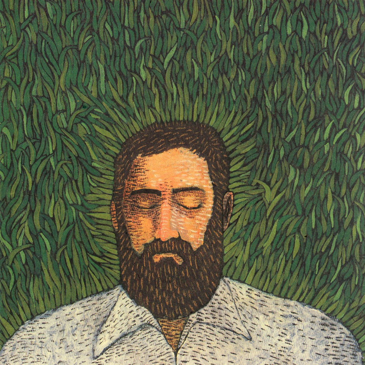 Iron and wine naked as we came photo 731