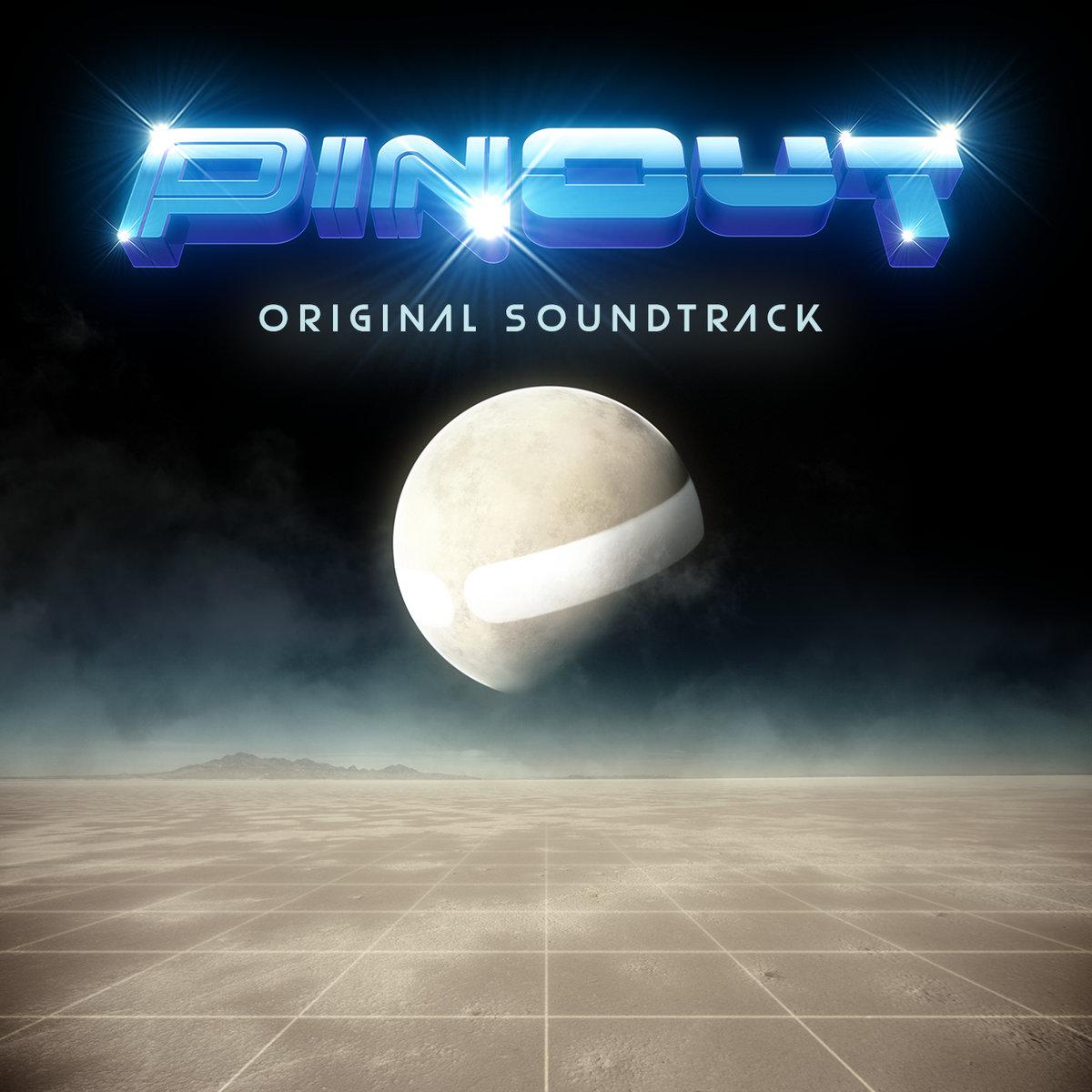 PinOut (Original Soundtrack) | Douglas Holmquist