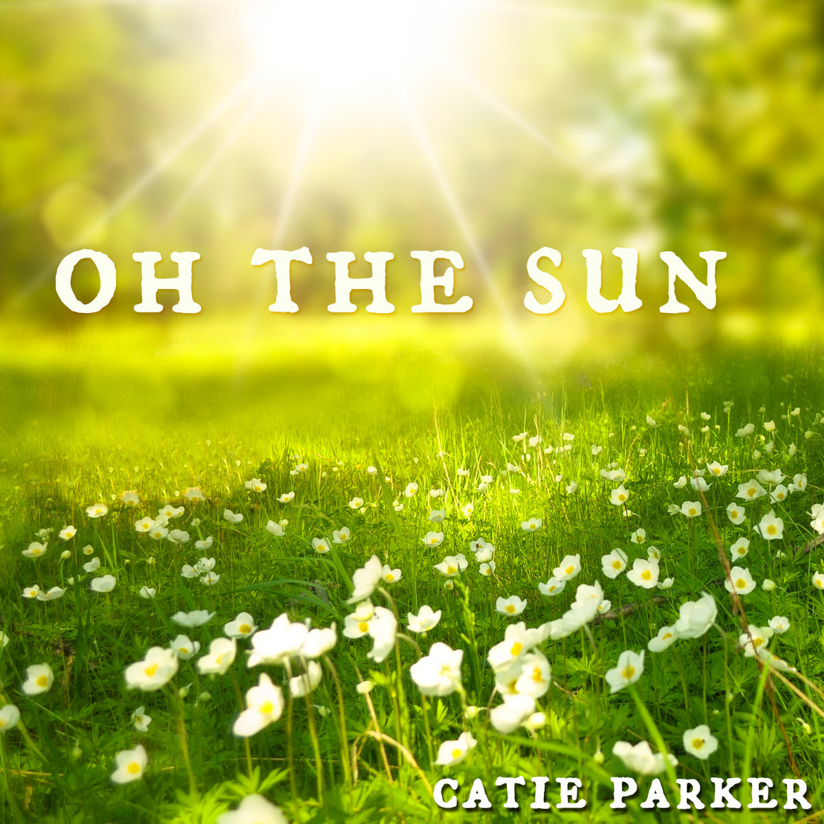 Catie Parker Nude Photos 1
