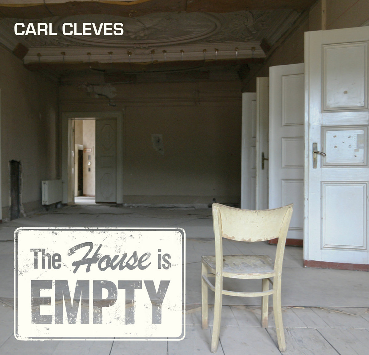 Outstanding The House Is Empty Carl Cleves Home Interior And Landscaping Ologienasavecom