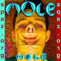 Th' Mole Hole radio show, Oct 2017 cover art