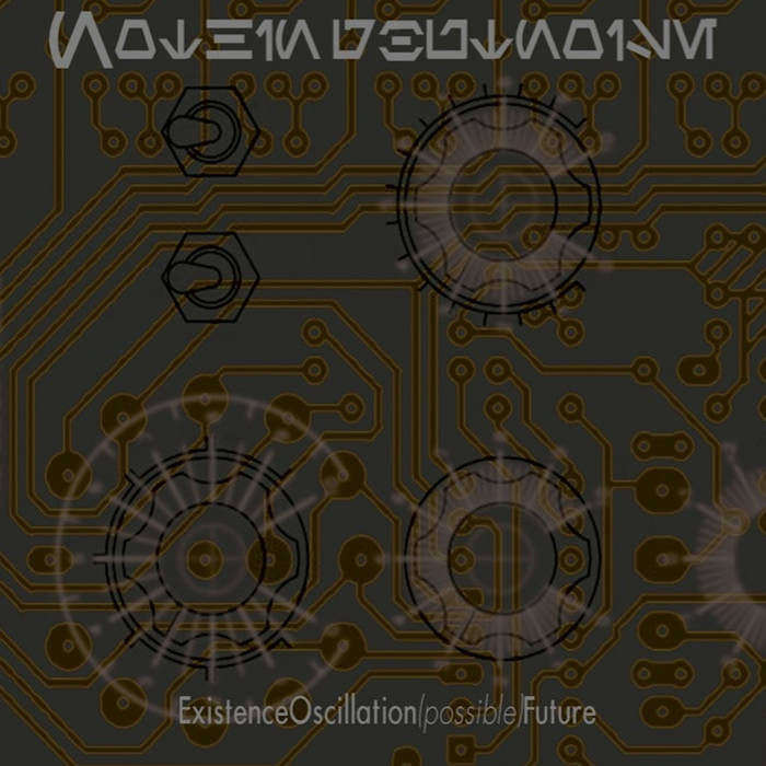 Nothing But Noise / Existence Oscillation (possible) Futur