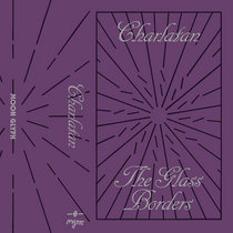 The Glass Borders cover art