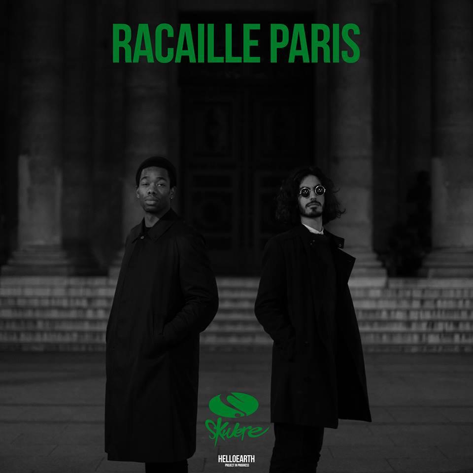 Racaille Paris