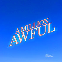 a million awful vol. 1 cover art