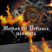 Inamorata cover art