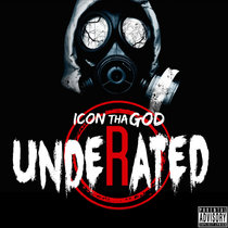 UndeRated (Mixtape) cover art