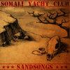 Sandsongs Cover Art