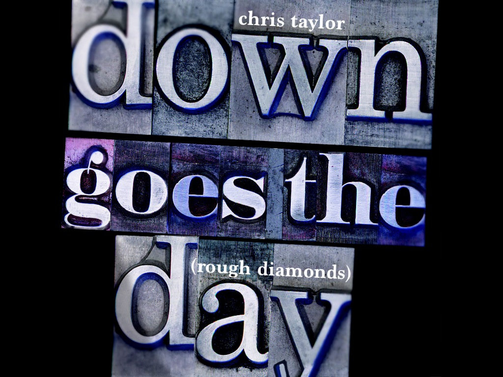 Down Goes The Day First Takes Chris Taylor