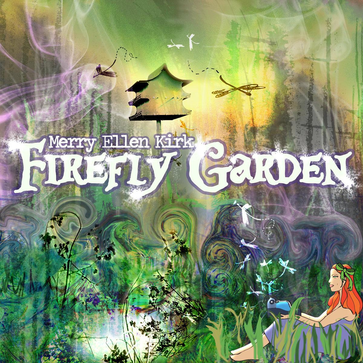Firefly Garden