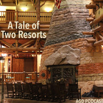AGD 8 - A Tale of Two Resorts cover art