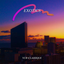exotics cover art