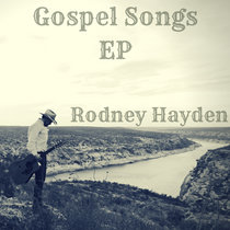 Gospel Songs EP cover art