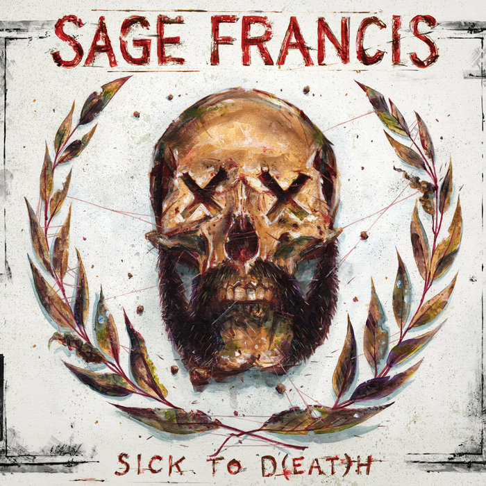 Lyric sage francis different lyrics : Things To Do In Denver When You're Dead To Me | Sage Francis