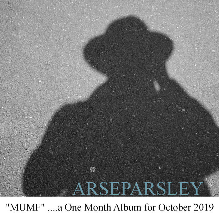 Mumf – Arseparsley