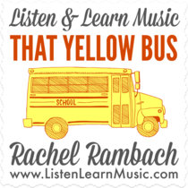That Yellow Bus cover art