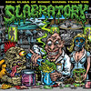 Sick Slabs of Sonic Sound from the Slaboratory [Compilation] [Disc 1] Cover Art
