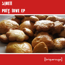 [BR179] : JiHell - Poly Love ep cover art