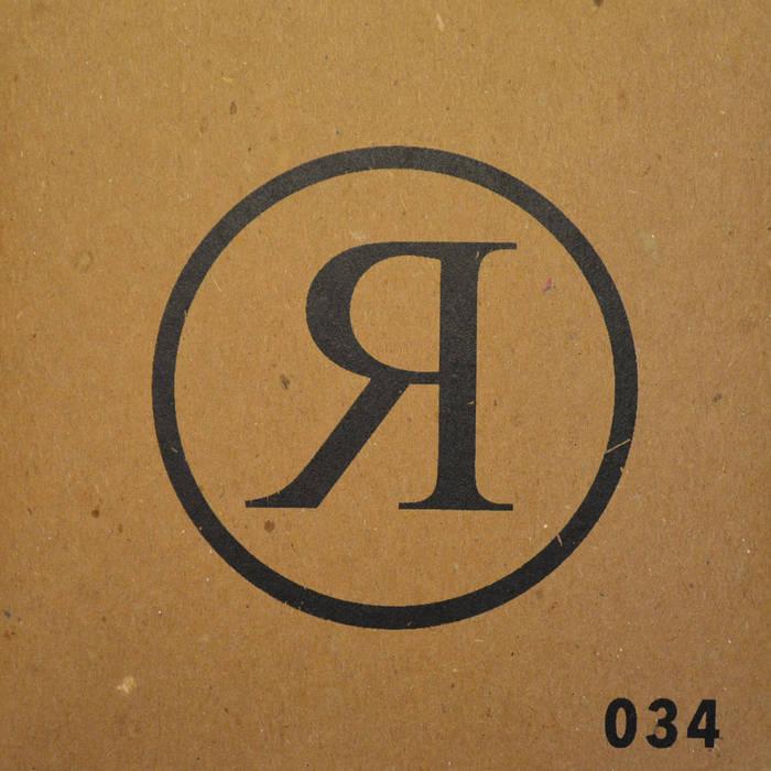 034 | Disques de Lapin