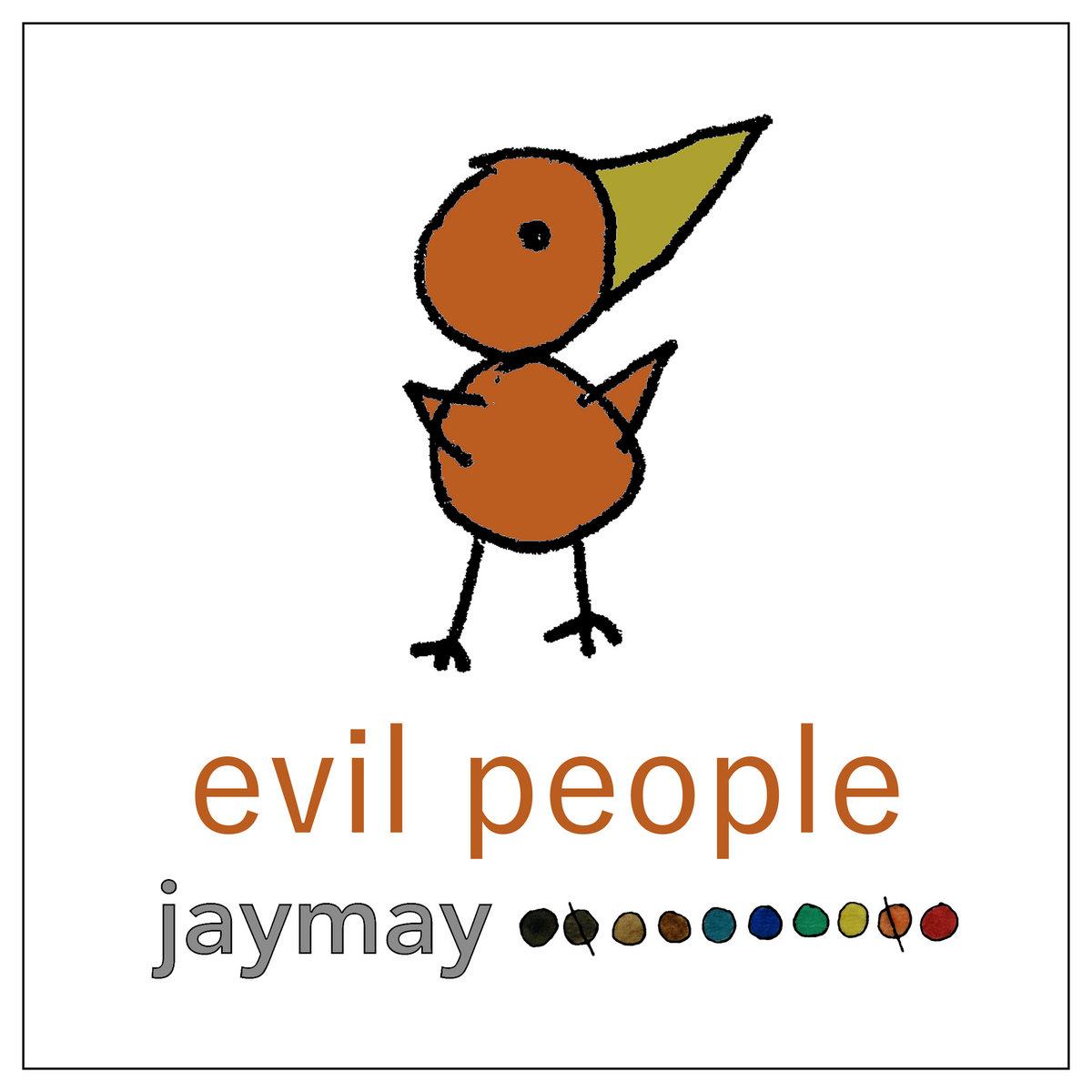 Dead Bird | Jaymay