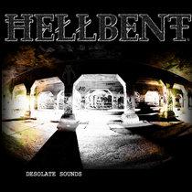 """Desolate Sounds"" - Single (2015) cover art"