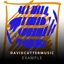 Example cover art