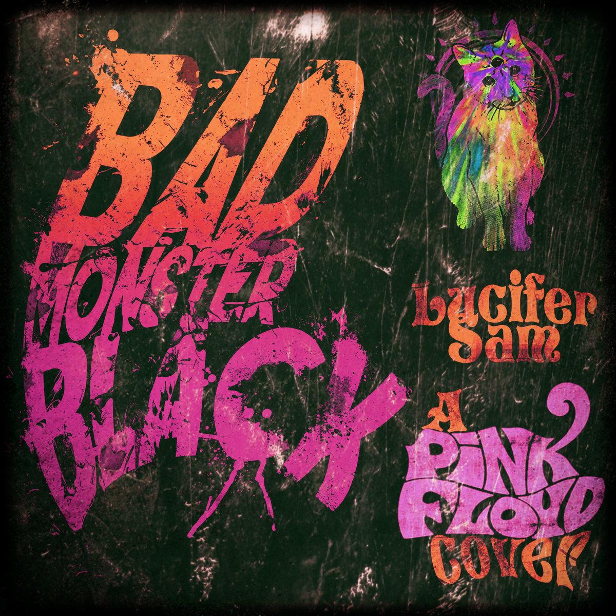 Lucifer Sam (Pink Floyd Cover)