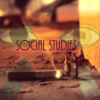 Social Studies by Jesse Scott III