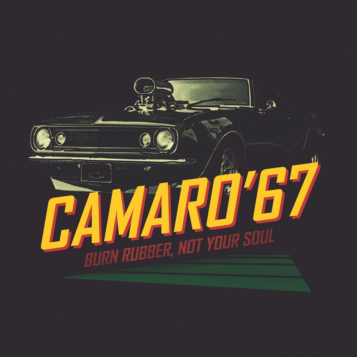 Bitchin' Camaro | Camaro 67